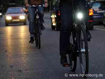Mit 2,08 Promille: Betrunkener Radfahrer fährt durch Neustadt