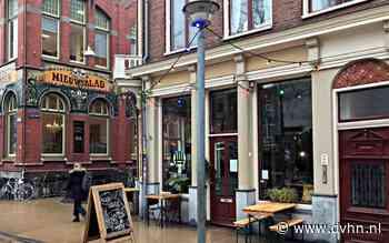 Hermus & Co: Buitenlandse groentjes in de keuken van de Groene Stoel in Groningen