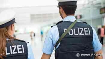 IS-Anhängerin am Flughafen Frankfurt festgenommen
