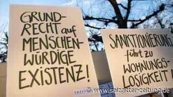 Linke beharrt auf Abschaffung: Scharfe Hartz-IV-Sanktionen bei jedem fünften Betroffenen