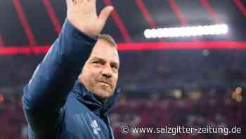 """Spannendes Wiedersehen: """"Genießer"""" Flick trifft mit den Bayern auf Klinsmann"""