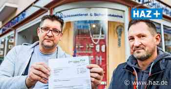 Gartenheim wirft Handwerksbetrieb am Stephansplatz raus – ohne Gründe zu nennen
