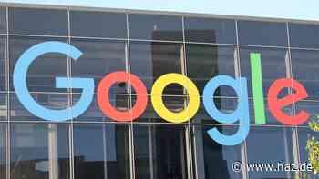Börsen-Rekord: Google-Mutterkonzern Alphabet knackt Billionen-Dollar-Marke