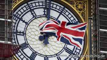 Kosten von fast 600.000 Euro: Bimmeln für den Brexit: Streit um Big Ben weitet sich aus