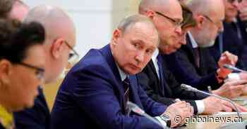 Russian opposition left with few options after Vladimir Putin's moves