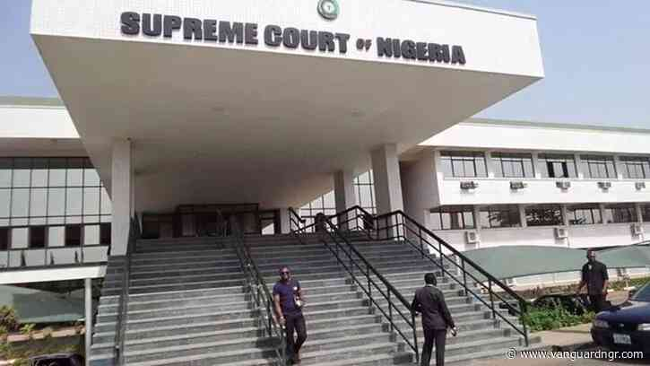 Supreme court judgement meant to cause trouble in Imo State, Igbo land ⁠— IGA