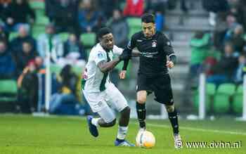 FC Emmen wil knappe thuisreeks voortzetten