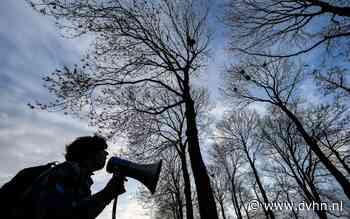 Bye, bye birdie: inwoners Ten Boer bestrijden geluidsoverlast door roeken met geluid van .... roeken