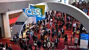 Technik-Messe CES: Diese Neuigkeiten erobern im Jahr 2020 die Technikbranche