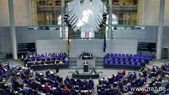 CDU offen für Reduzierung der Wahlkreise