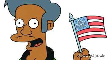"""Nach Rassismus-Vorwürfen bei """"Die Simpsons"""": Sprecher von Apu droht mit Ausstieg"""