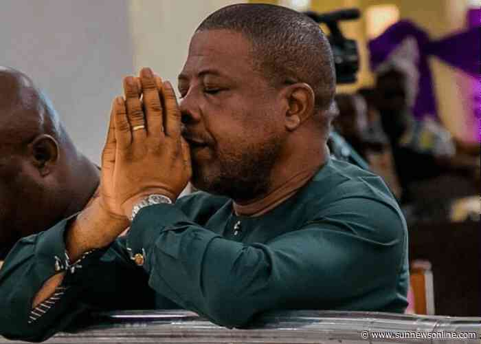 Imo: I pity those celebrating Supreme Court verdict – Ihedioha