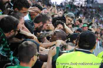 ASSE : les supporters vont braver l'interdiction