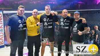 Amateurkampfsport – 1800 Zuschauer bei Fightnight in Braunschweig