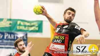 Handballer des MTV Braunschweig siegen locker gegen Burgdorf