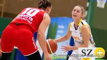 Eintracht-Basketballerinnen von Lionpride siegen in Rotenburg