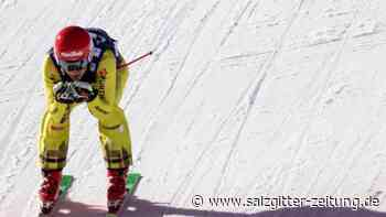 Weltcup in Nakiska: Bohnacker holt dritten Platz bei Skicross-Weltcup in Kanada