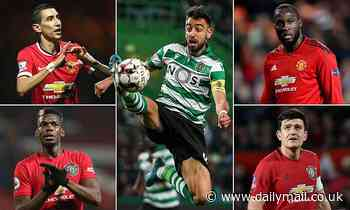 Bruno Fernandes would be United's fourth most expensive player... so, how have the top 10 got on?