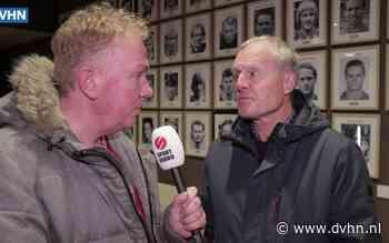 FC Groningen op rapport bij Jan Mennega: 'Aanvallend is het ver onder de maat'