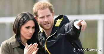 From dating to royal departure: a timeline of Meghan Markle, Prince Harry's relationship