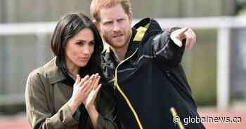 Experts say royal deal paves way for Meghan, Harry's part-time move to Canada