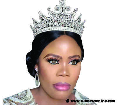 Why I want to create awareness about cancer –Joy Ebhodaghe, beauty queen