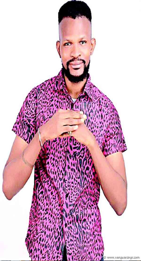 Most Nollywood actors sleep with sugar mummies  — Uche Maduagwu