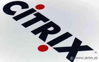 Provincie zet om cyberaanval af te slaan uit voorzorg Citrix-server uit