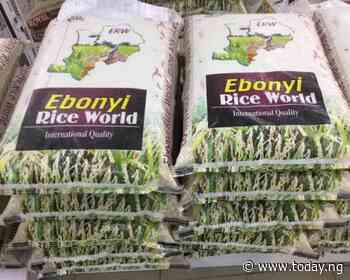 Report: Foreign rice in Nigerian markets now at 37 percent