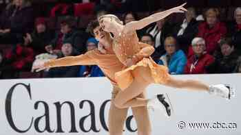 Gilles and Poirier finally win Canadian title after being 4-time runners-up