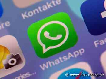 Störung bei Whatsapp - Fotoversand nicht möglich