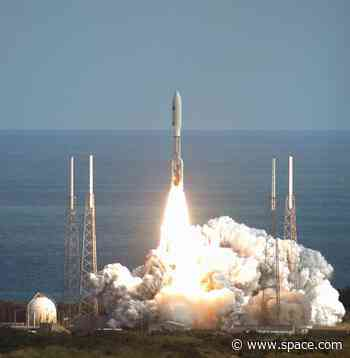 On This Day in Space: Jan. 19, 2006: New Horizons launches to Pluto!