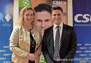 *** CSU will ein pulsierendes Coburg