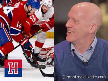Suzuki, Poehling and Caulfield top prospects in Canadiens' pipeline | HI/O Bonus 2