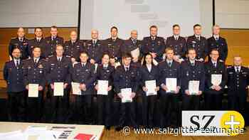 Wolfenbüttels Bürgermeister: Feuerwehren besser ausstatten