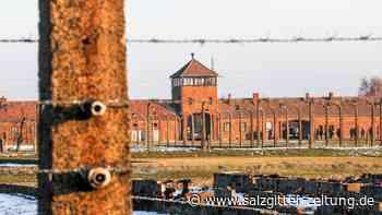 Erinnerung: 75 Jahre Befreiung KZ Auschwitz: Mordfabrik der Deutschen