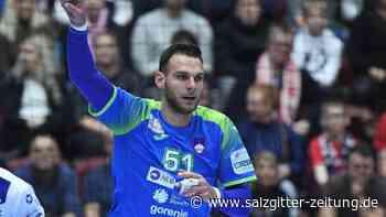 Handball-Europameisterschaft: Slowenien verliert erstmals - Ungarn darf hoffen