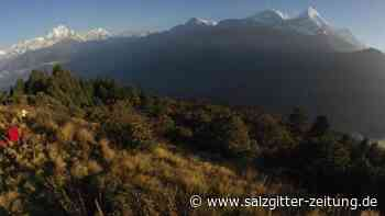 Himalaya-Region: Lawine überrollt Trekkingpfad inNepal - Wanderer vermisst