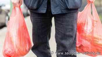 Ab Ende dieses Jahres: China verbietet Plastiktüten in Supermärkten