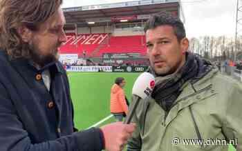 FC Emmen op rapport bij analist Antoine van der Linden: 'Ze waren heer en meester, maar scoorden te weinig'