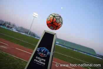 Coupe de France : Les résultats à la pause, Dijon, Rennes, Angers et Montpellier à la fête