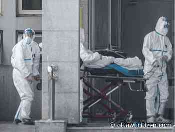 Canada's public health agency updates cautions in wake of mysterious virus outbreak in China