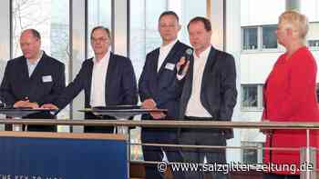 Ab 2023 will VW Financial CO2-neutral sein