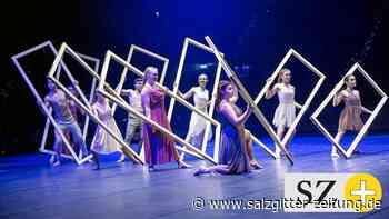 Feuerwerk der Turnkunst begeistert Publikum in Braunschweig