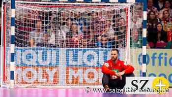 Handball-EM: Handballer jetzt gegen Österreich im Charaktertest