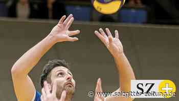USC-Volleyballer verlieren knapp gegen Schüttorf