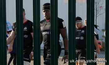 'Punishment is not proportionate' – Saracens fans lick their wounds