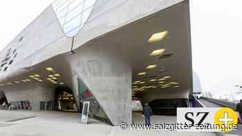Risse in Phaeno-Cones: Stadt Wolfsburg lässt neu rechnen