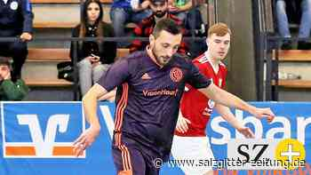 25. Viktoria-Cup: Dramatik pur in den Halbfinals