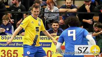 25. Viktoria-Cup: Turniersieger mit souveränem Auftakt